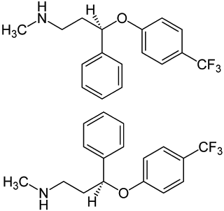 638px-Fluoxetin_Structural_Formulae